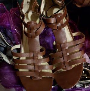 Nicole sandals